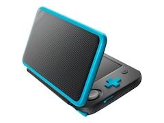 Nintendo New 2DS XL (Apfelgrün) + Mario Kart 7