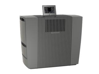 Venta LW60T WiFi Luftwäscher Anthrazit -