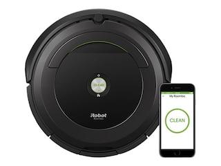 iRobot Roomba 696 Staubsaugroboter -