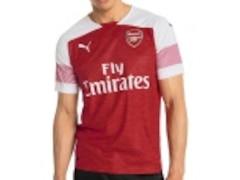 Puma FC Arsenal 2018/2019 Herren Fußball-Trikot Heim Größe: XXL