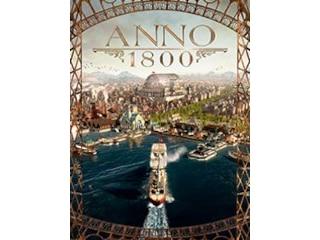 Ubisoft Anno 1800 (PC) -