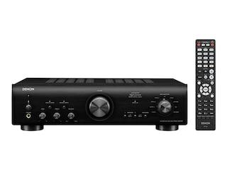 Denon PMA-800AE Stereo Vollverstärker silber -