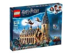Die große Halle von Hogwarts(TM) (75954)