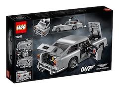 James Bond(TM) Aston Martin DB5 (10262)