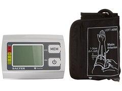 Salter BPA-9200-GB Oberarm-Blutdruckmessgerät