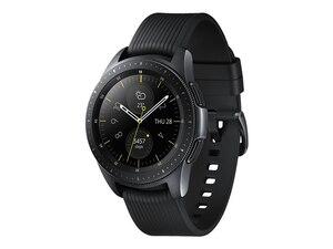 Galaxy Watch S schwarz (R810)