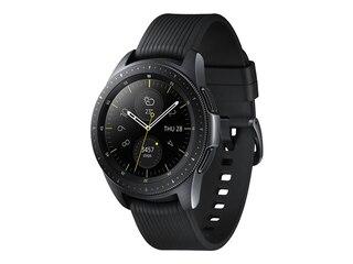 Samsung Galaxy Watch S schwarz (R810) -