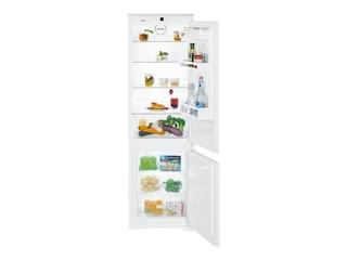 Liebherr ICUS 3324 Einbau-Kühl-Gefrier-Kombination Weiß -