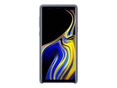 Samsung EF-PN960 Silicone Cover für Galaxy Note 9 blau