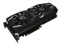 Asus GeForce RTX 2080 Dual 8G (90YV0C30-M0NA00)
