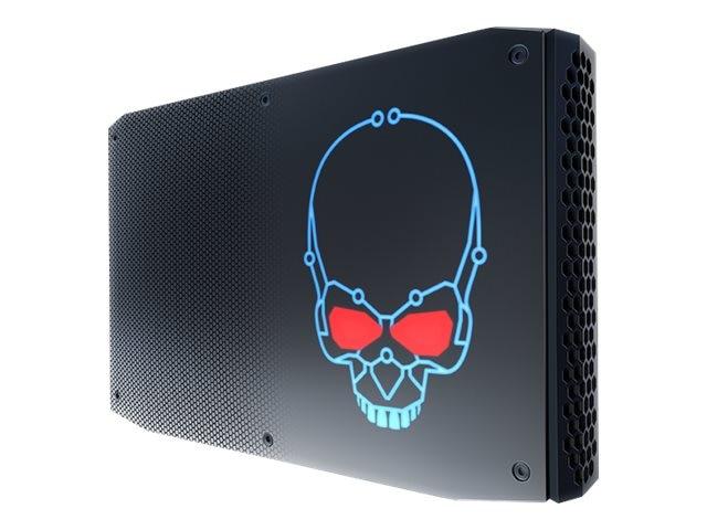 Intel NUC NUC8i7HVKVA (BOXNUC8I7HVKVA2)