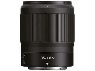 Nikon Nikkor Z 35mm f/1.8 S Nikon Z (JMA102DA) -