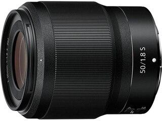 Nikon Nikkor Z 50mm f/1.8 S Nikon Z (JMA001DA) -