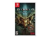 Activision Blizzard Diablo III: Eternal Collection (Nintendo Switch)