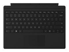 Microsoft Surface Pro Type Cover Signature schwarz (GKG-00005)
