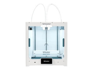 Ultimaker S5 Dual Extruder -