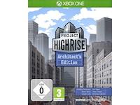 Kalypso Project Highrise: Architect's Edition (Xbox One)