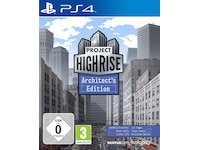 Kalypso Project Highrise: Architect's Edition (PS4)