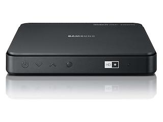 Samsung GX-SM540SM DVB-S2 Receiver Schwarz -
