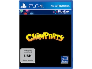 Sony Chimparty (PS4) -