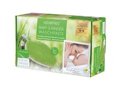 Waschies Pflege- und Waschpads Wachies