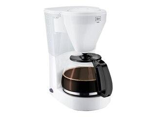 Melitta Easy II Kaffeemaschine weiß (1023-01) -
