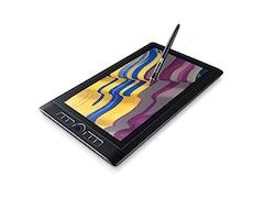 Wacom MobileStudio Pro 13 64GB USB-Grafiktablet schwarz