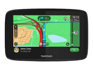 TomTom Go Essential 5 EU TMC (1PN5.002.11) -