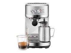Sage Sage the Bambino Plus Espresso-Maschine gebürstetem Edelstahl