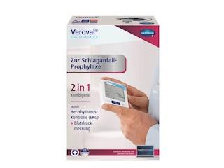 Paul Hartmann 4150126725908 Veroval Eka- und Blutdruckmessgerät -