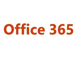 Microsoft Office 365 Home (12-Monats-Abonnement für bis zu 6 Personen) -