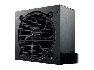 be quiet! Pure Power 11 600 Watt ATX V2.4 Netzteil 80+ Bronze (120mm Lüfter) -
