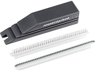 Fugentorpedo 2 in 1 Fugenreiniger Fugentorpedo Basis-Set, 3-teilig, diamant-besetzt -