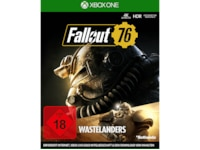 Bethesda Fallout 76: S.P.E.C.I.A.L. Edition (Xbox One)