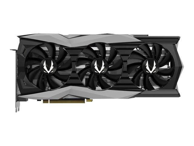 Zotac GeForce RTX 2080 AMP! Extreme 8 GB GDDR6 (ZT-T20800B-10P)