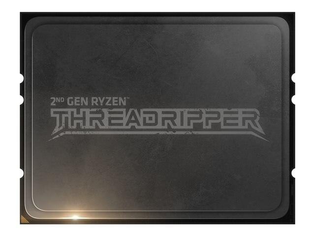 AMD Ryzen Threadripper 2970WX (24x 4.2 GHz) 76MB Cache Sockel TR4