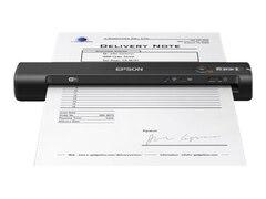 Epson WorkForce ES-60W mobiler Scanner WLAN USB