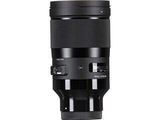 Sigma 40mm f/1.4 DG HSM A Sony FE-Mount -
