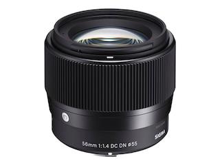 Sigma 56mm f/1.4 DC DN C Sony E-Mount -