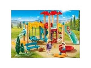 Playmobil Großer Spielplatz (9423) -