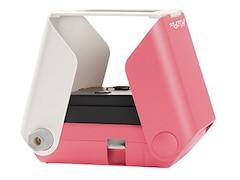 KiiPix Cherry Mobiler Fotodrucker 3-Farben-Belichtung