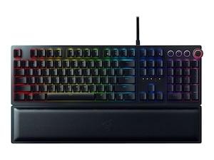 Huntsman Elite, Gaming Tastatur, Opto-Mechanical