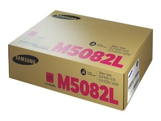 Samsung CLT-M 5082 L/ELS Toner Magenta -
