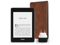 "Amazon Kindle Paperwhite (2018) 6"" WiFi 4G 32GB Schwarz (53-007226)"