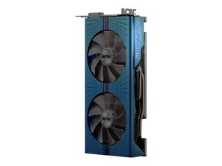 Sapphire Radeon RX 590 Nitro+ 8GB (11289-01-20G) -