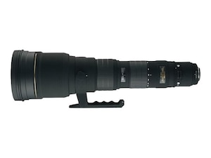 70-200mm f/2.8 DG OS HSM S Canon EF