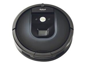 Roomba 981 nachtblau