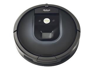 iRobot Roomba 981 nachtblau -
