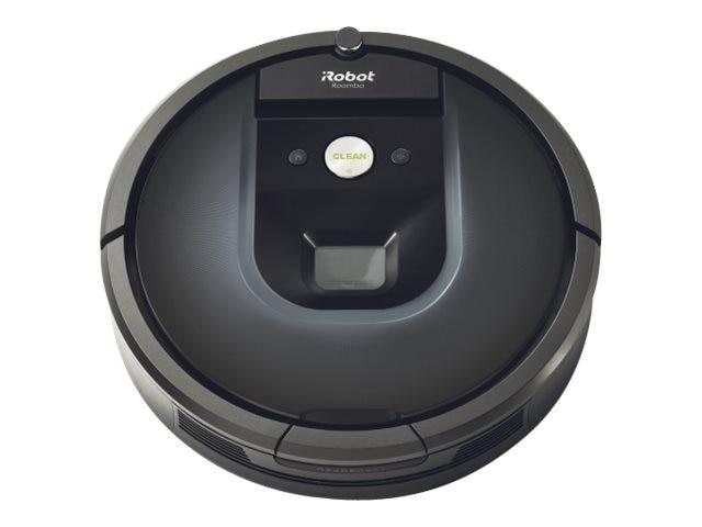 iRobot Roomba 981 nachtblau