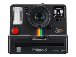 Polaroid OneStep+ Schwarz -